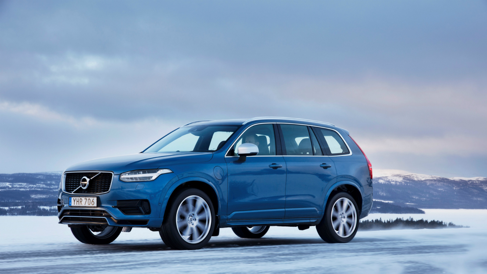 Least Reliable Cars 2017 Volvo XC90