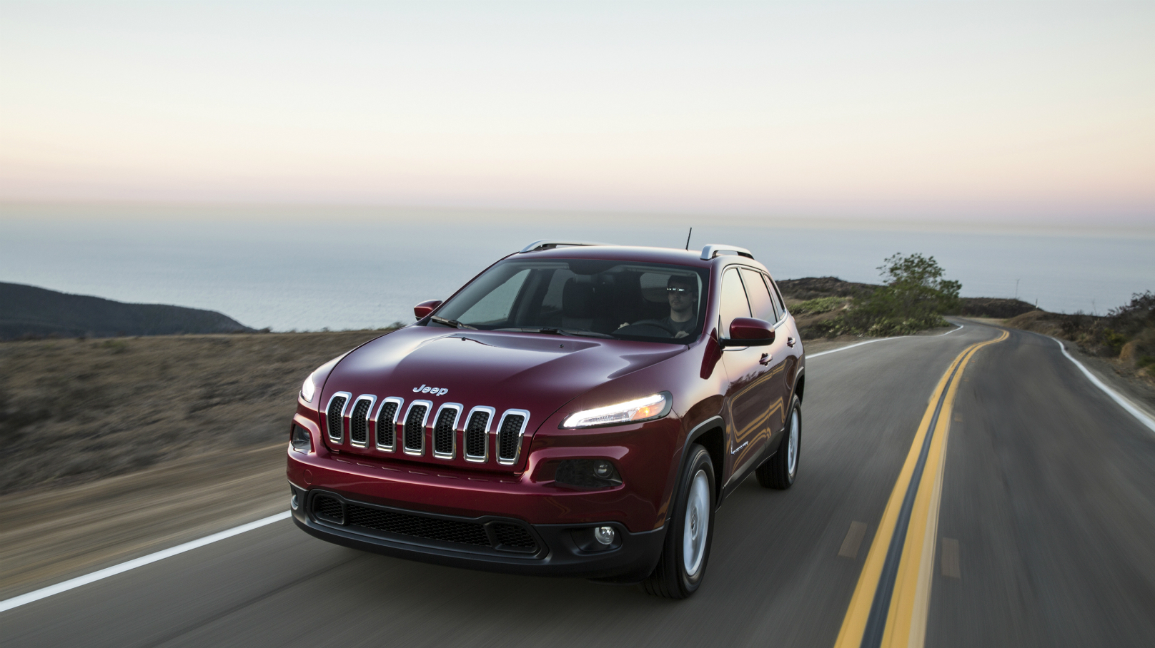 Least Reliable Cars 2017 Jeep Cherokee
