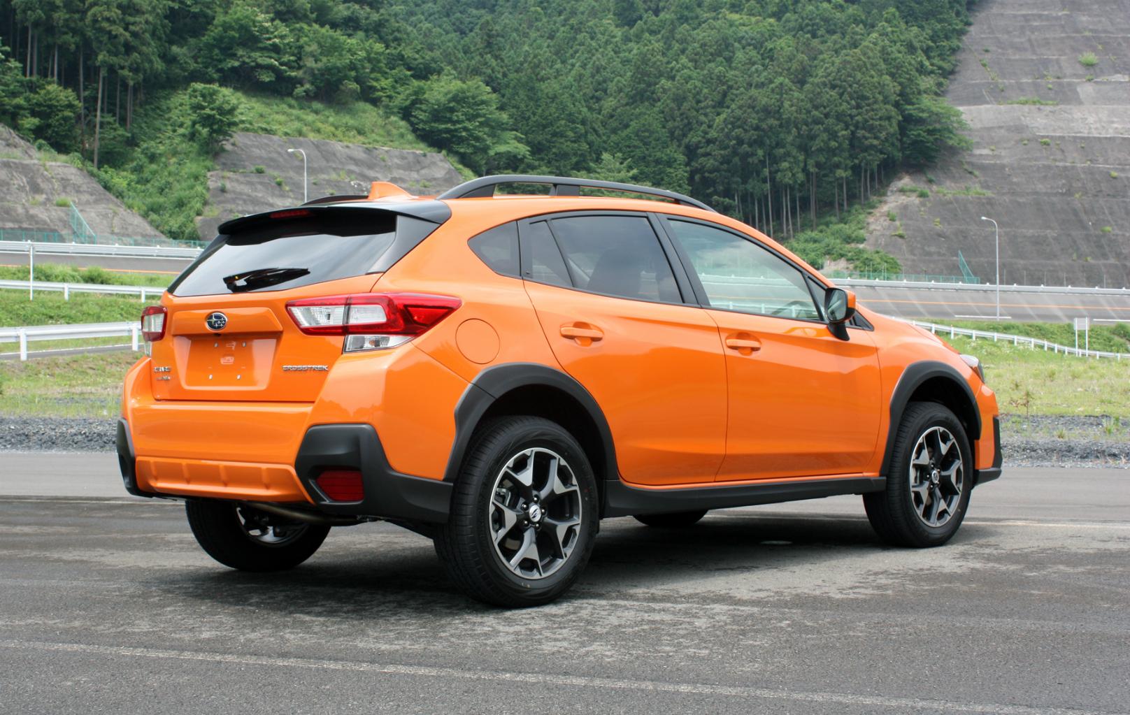 Towing Capacity Subaru Crosstrek >> Crosstrek Now Even More Appealing to Adventurers - WHEELS.ca