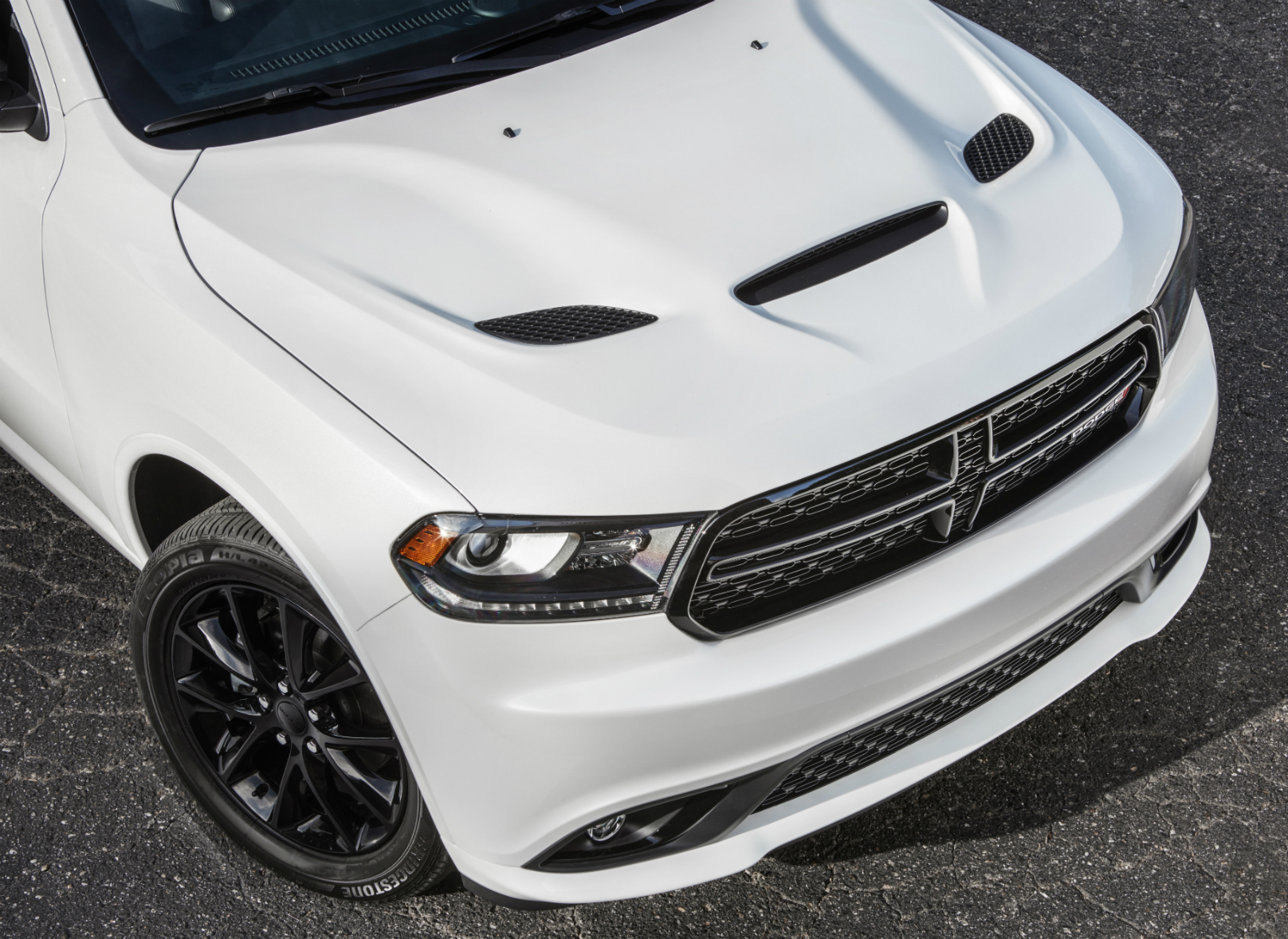 Dodge Durango SRT pricing