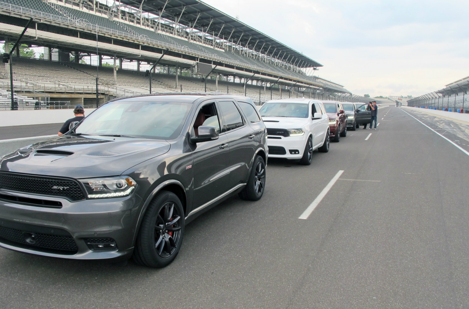 2018 dodge lineup. delighful dodge 2018 dodge durango srt awd review with dodge lineup