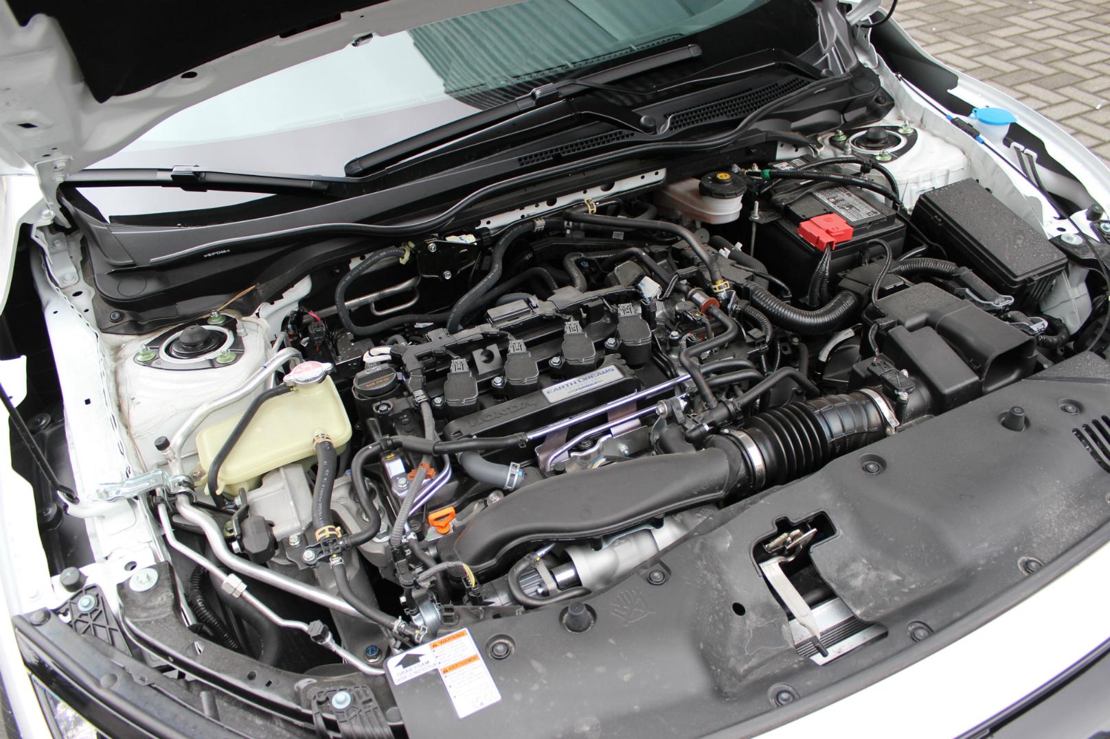 Honda Civic Hatch