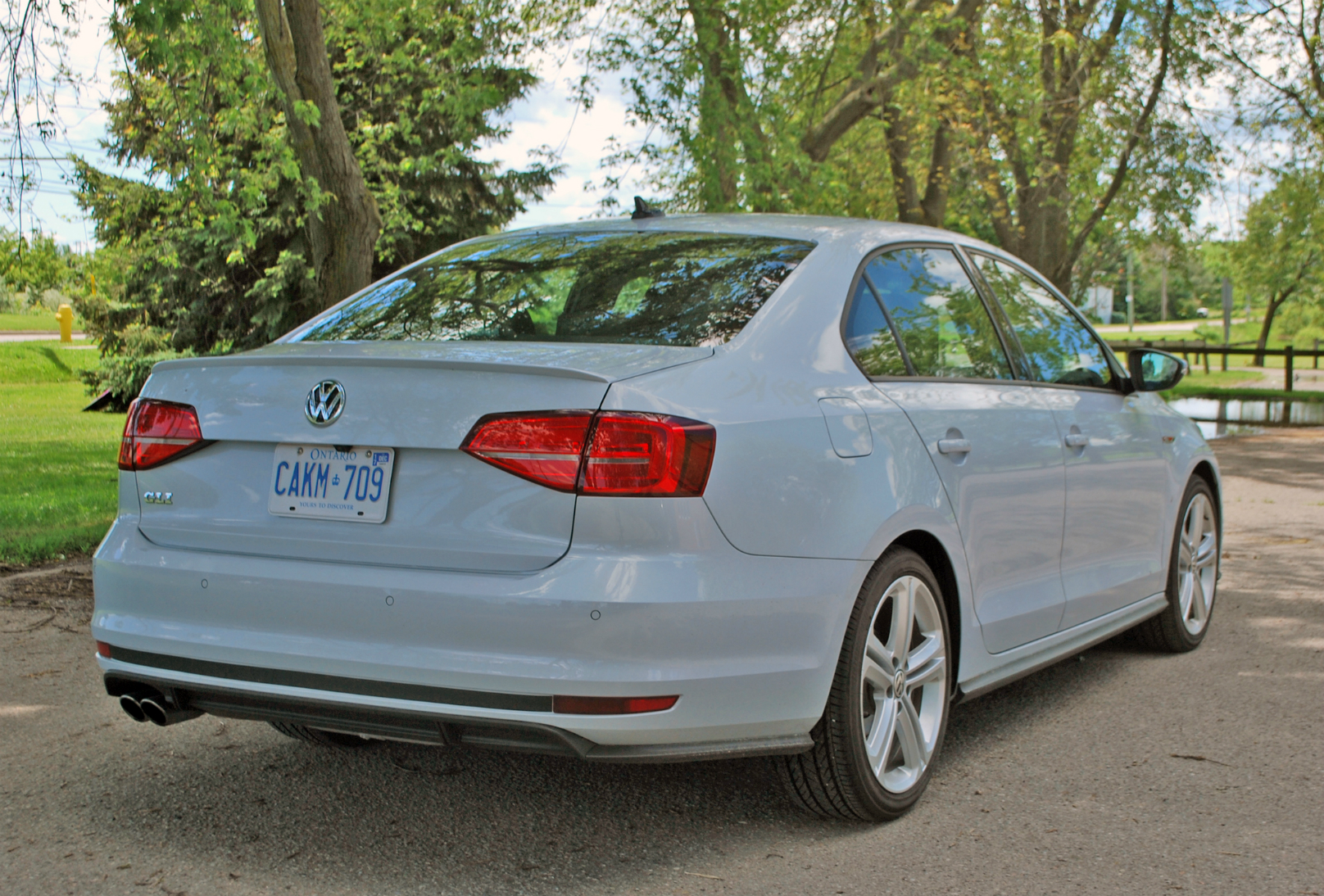 Jetta GLI a Sophisticated Sedan for Families - WHEELS.ca