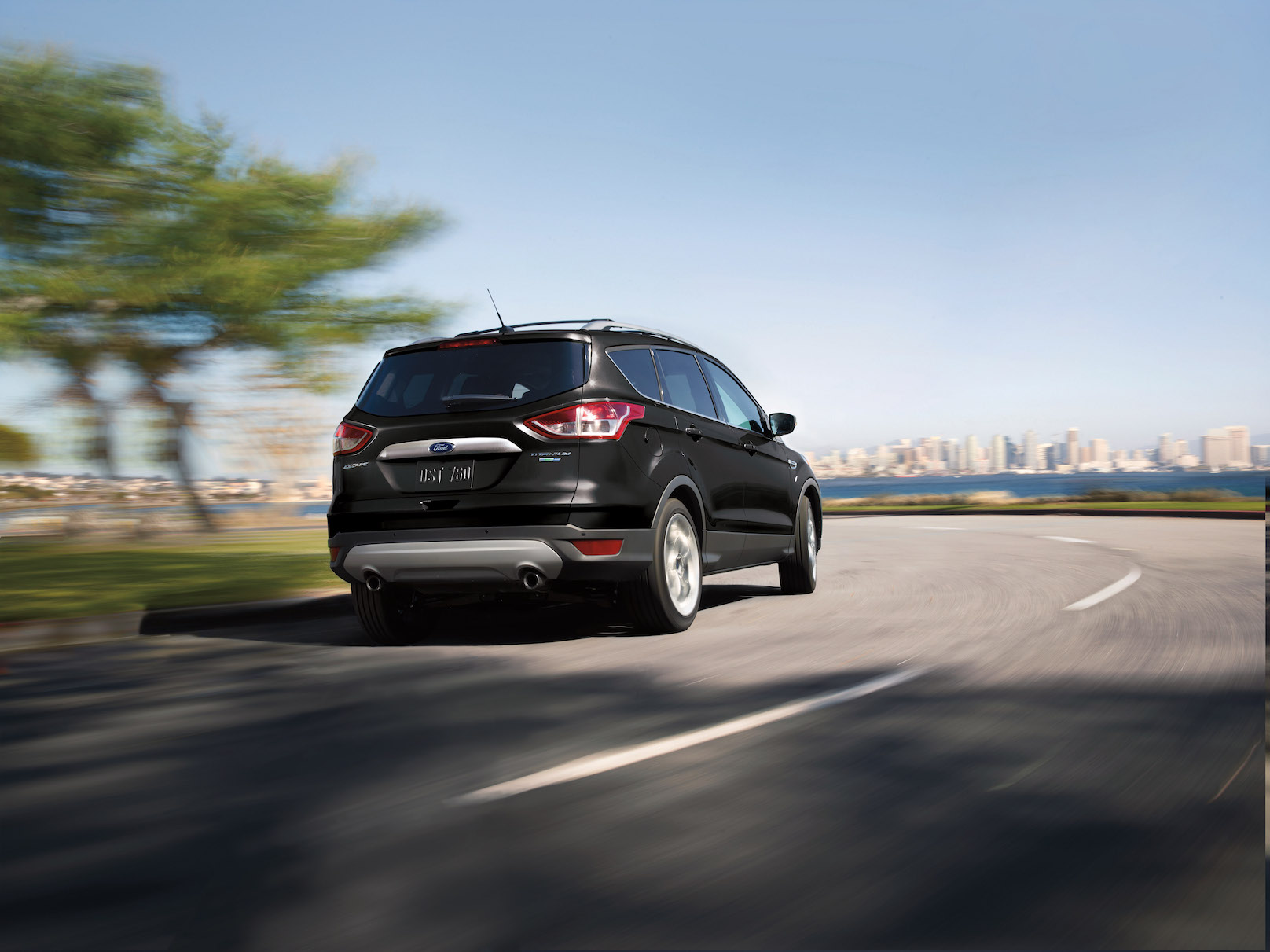 Ford Escape review
