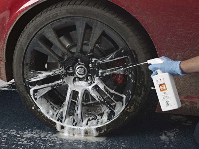 clean wheels car wash