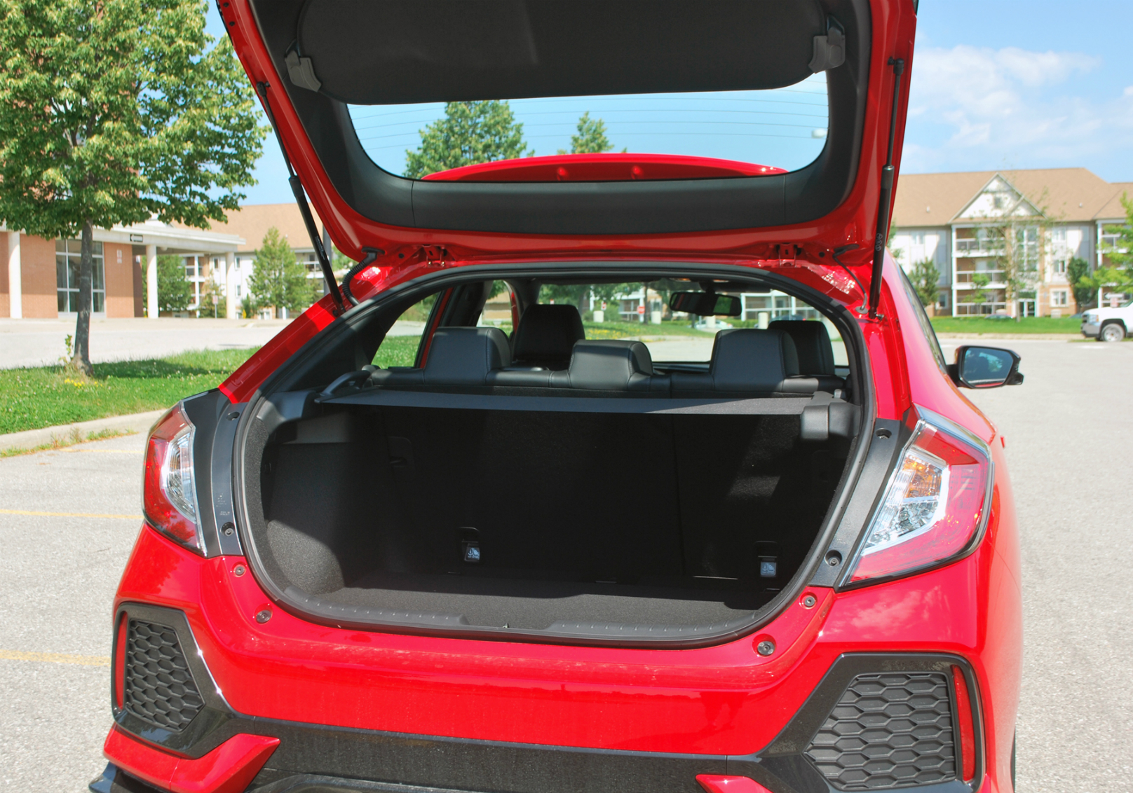 civic touring hatchback is a winning recipe. Black Bedroom Furniture Sets. Home Design Ideas