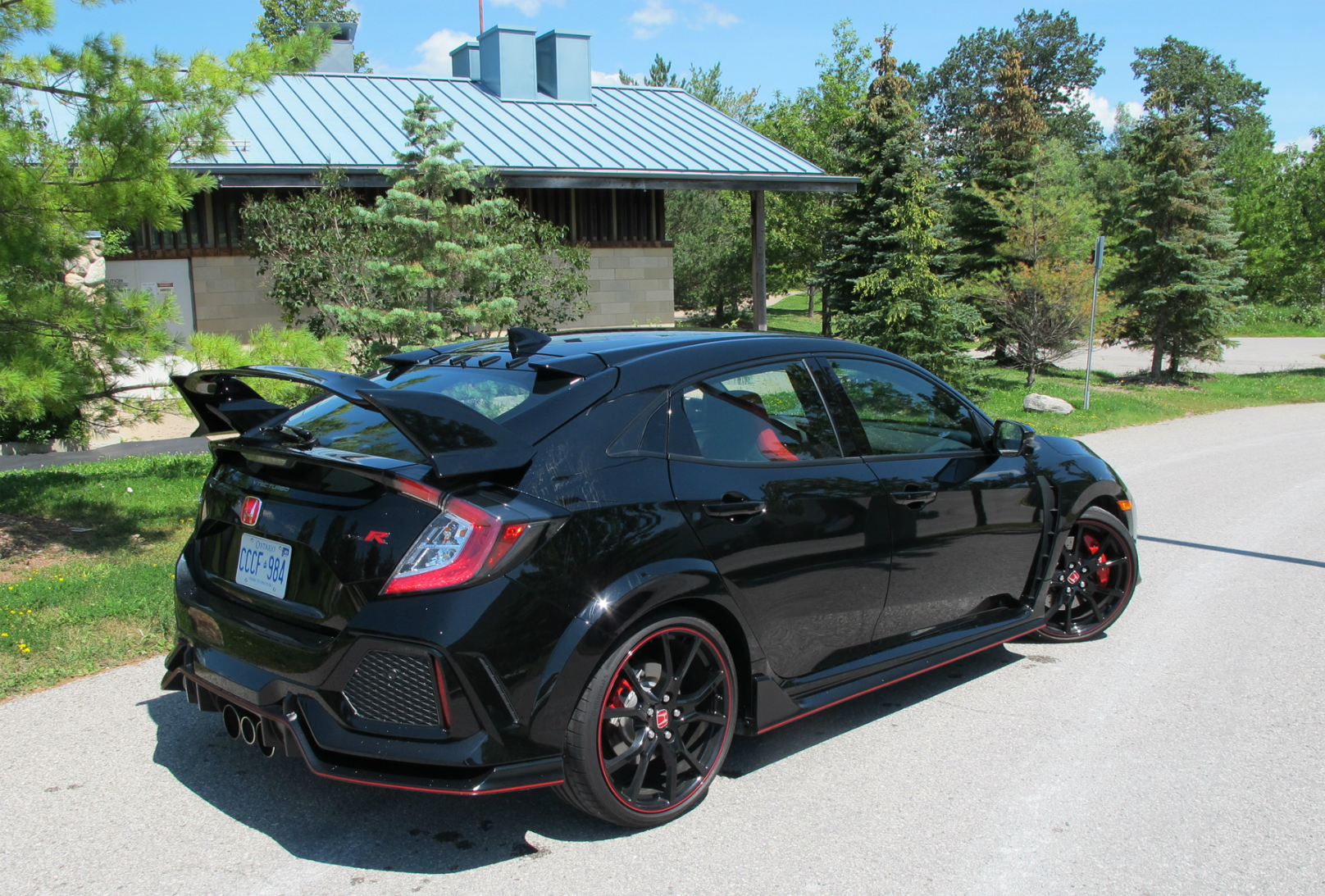 honda civic 2018 black.  honda 2018 honda civic type r with honda civic black e