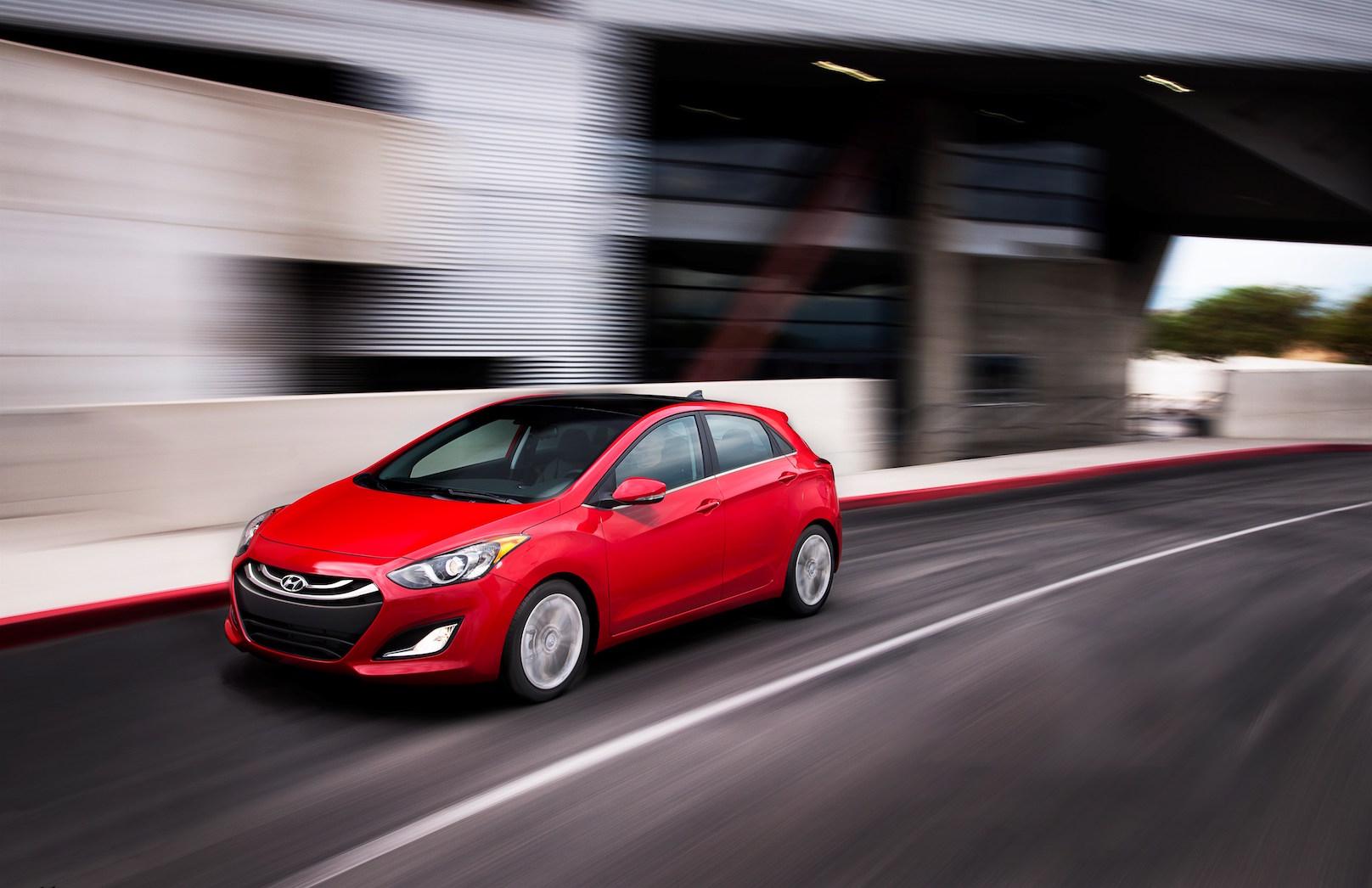 2013 Hyundai Elantra GT review