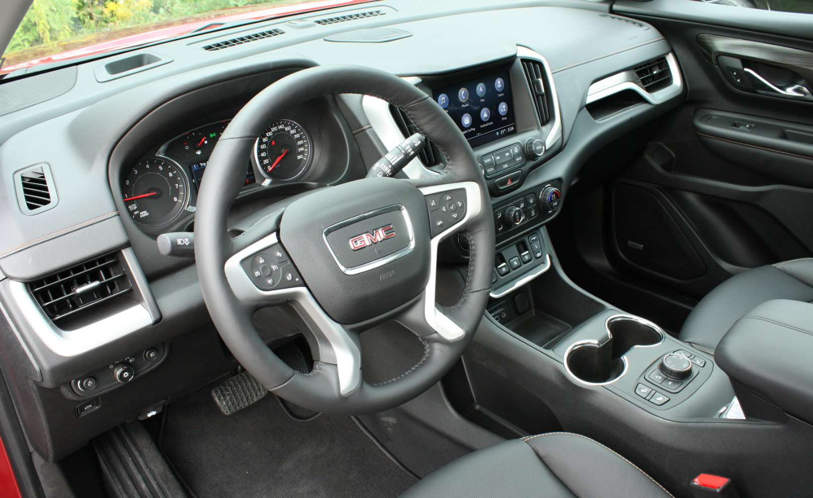 2018 Gmc Terrain New Car Release Date And Review 2018