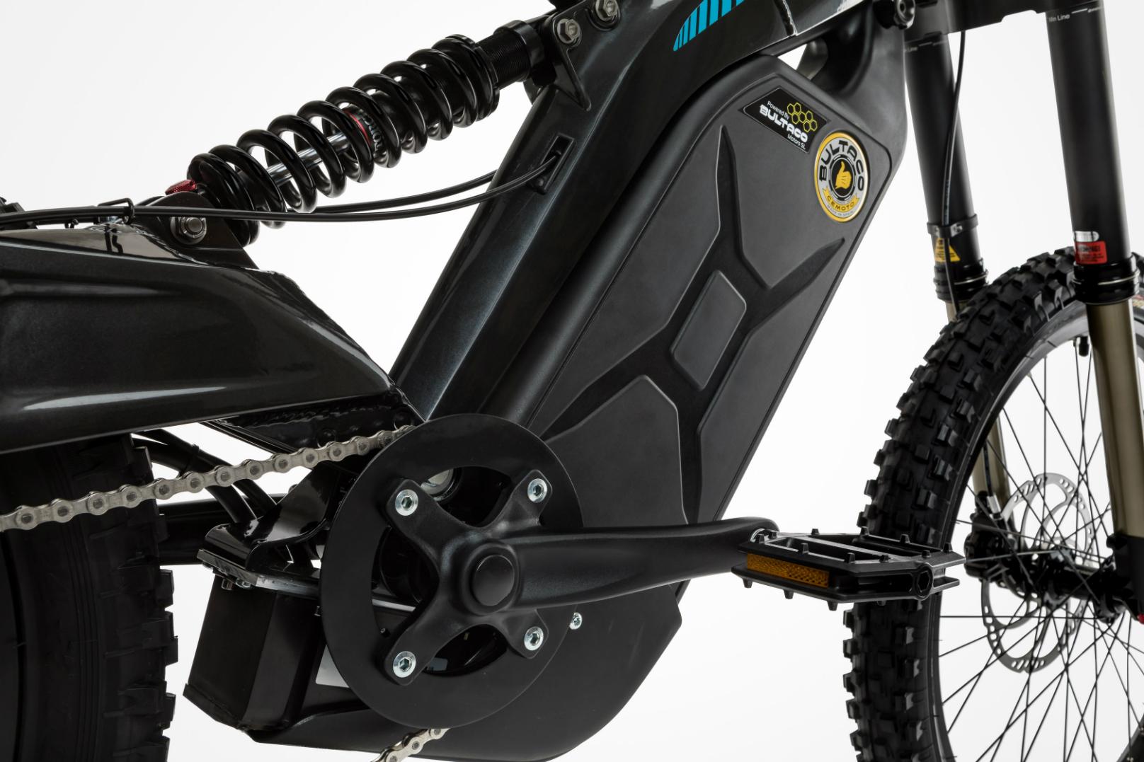 Brinco R-B Electric Bicycle