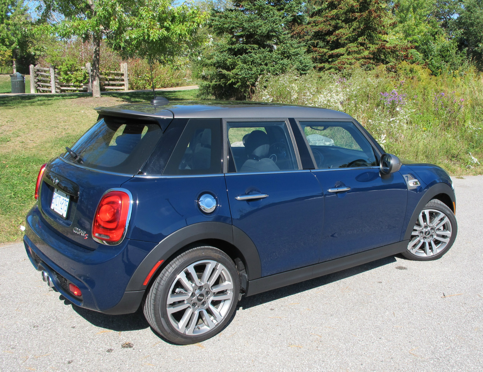 2017 MINI Cooper S 5 Door Seven Edition