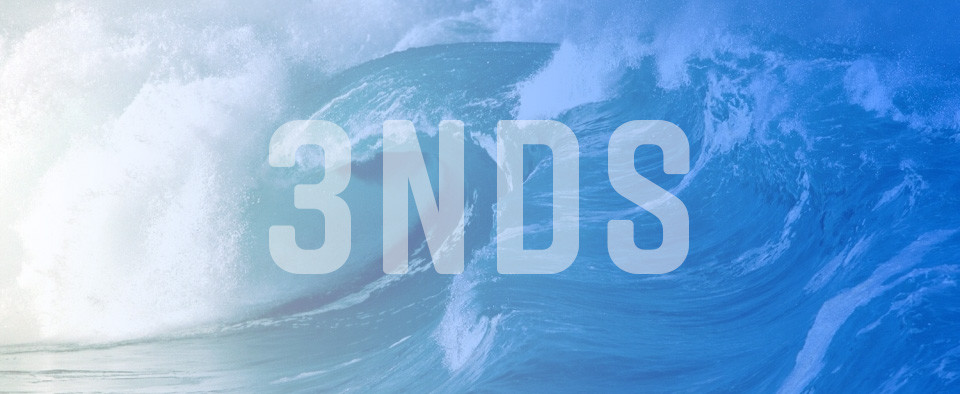 3NDS: I segreti dell'estate, seconda parte