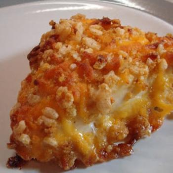 Image for Cheddar Baked Chicken
