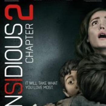 "3D Insidious 2 film - ""Insidious Chapter 2 watch online"" free full"