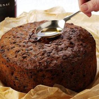 Image for Christmas cake