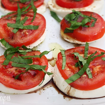 Image for Caprese Salad