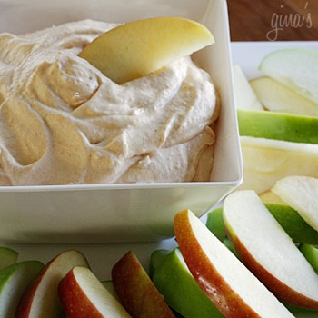 Image for Pumpkin Pie Dip