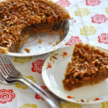 Image for Faux Pecan Pie