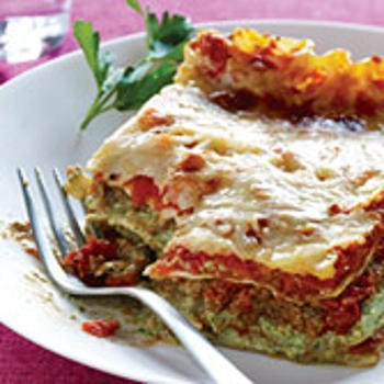 Image for Ultimate Vegan Lasagna