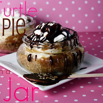 Image for Frozen Turtle Pie