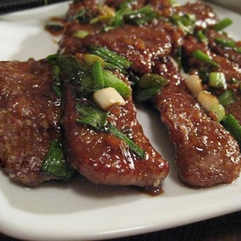 Image for P. F. Chang's Mongolian Beef