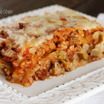 Image for Kalyn's Stuffed Cabbage Casserole