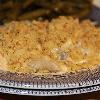 Image for Southern Chicken Casserole