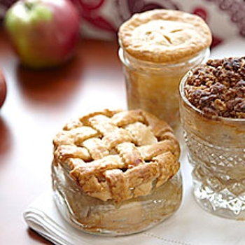 Image for Apple Pie in a Jar