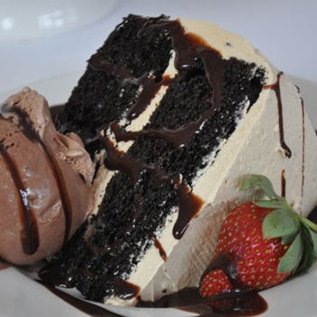 Image for Cappuccino Cake