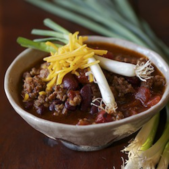 Image for Weeknight Chili