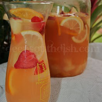 Image for Pineapple Lemonade Sangria