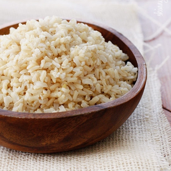 Image for How to Make Perfect Brown Rice Every Time