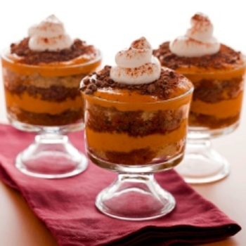 Image for Pumpkin Tiramisu