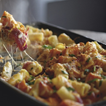 Image for Harvest Pasta Bake