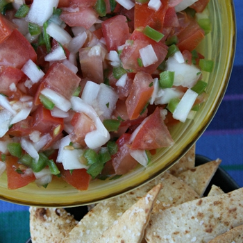 Image for Salsa Fresca