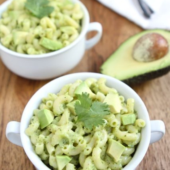 Image for Stovetop Avocado Mac and Cheese