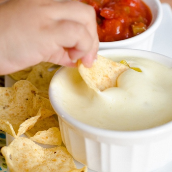 Image for Crock-Pot Queso Blanco Dip
