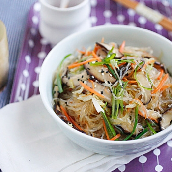 Image for Vegetable Fried Noodles