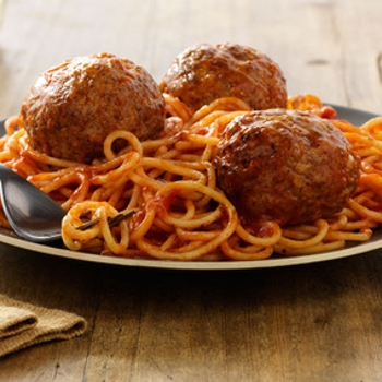 Image for Italian Meatballs