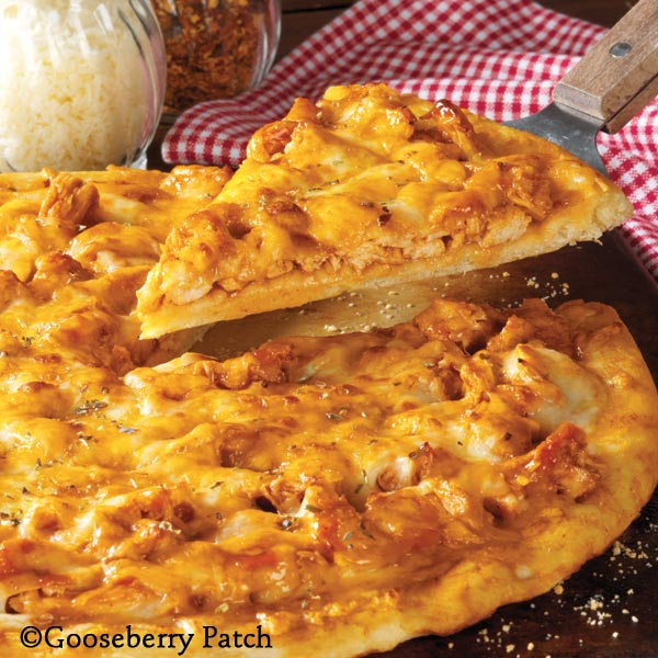 Image for BBQ Chicken Pizza