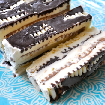 Image for Homemade Viennetta
