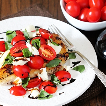 Image for Chicken Caprese