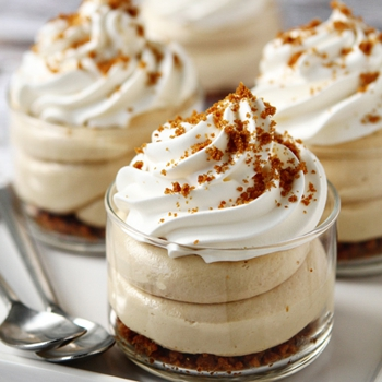 Image for Biscoff No Bake Cheesecake