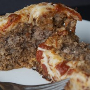 Image for Pizza Meatloaf