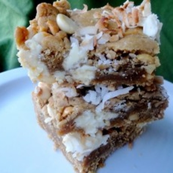 Image for Island Cookie Bars