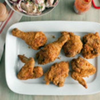 Image for Southern Fried Chicken
