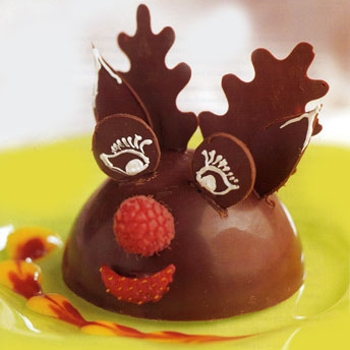 Image for Chocolate Moose