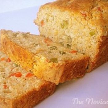 Image for Jalapeno Cheddar Bread