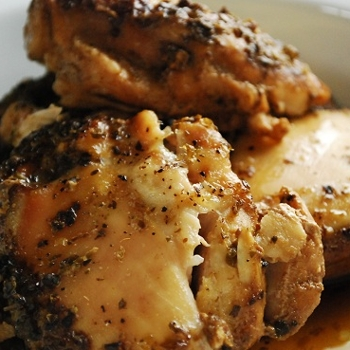 Image for Crock Pot Beer Chicken