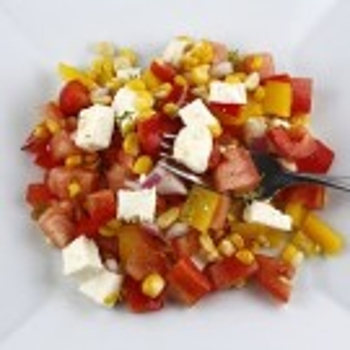 Image for Sweet Corn Salad